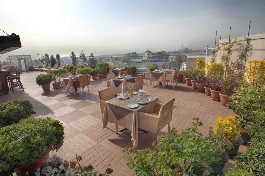 best istanbul hotel